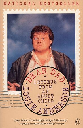 Dear Dad by Louie Anderson