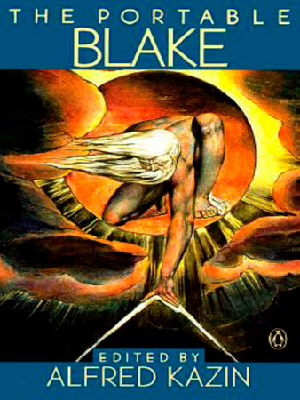 The Portable William Blake by William Blake