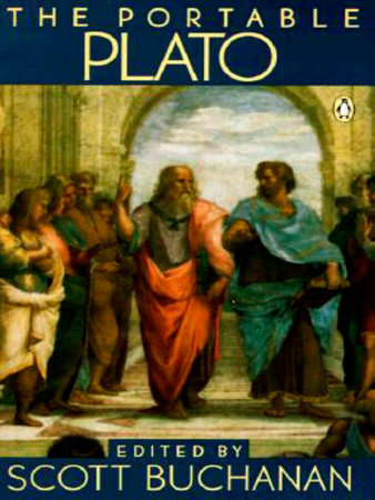 The Portable Plato by Plato