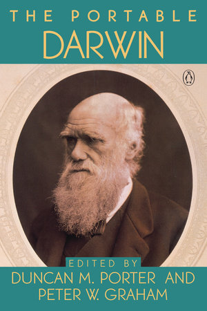 The Portable Darwin by Charles Darwin
