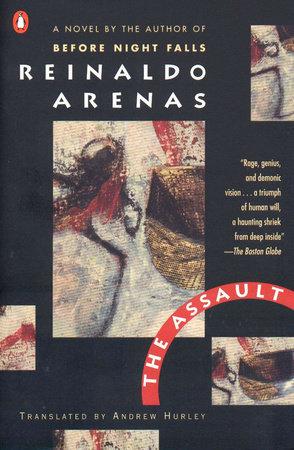 The Assault by Reinaldo Arenas