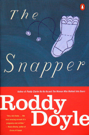The Snapper by Roddy Doyle