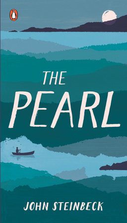 The curse of the oyster in john steinbecks book the pearl