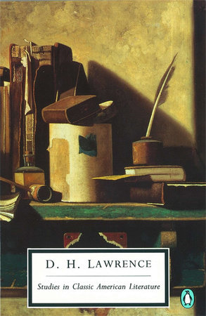Studies in Classic American Literature by D. H. Lawrence