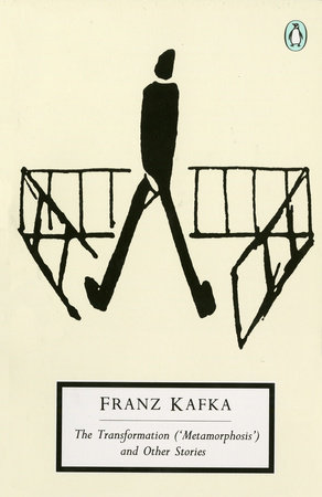 The Transformation (Metamorphosis) and Other Stories by Franz Kafka