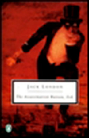 The Assassination Bureau, Ltd. by Jack London and Robert L. Fish