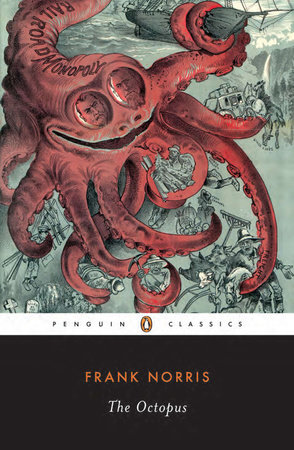 The Octopus Book Cover Picture