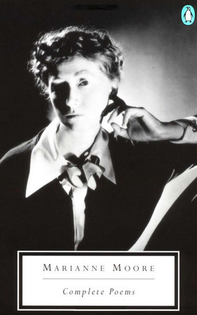 Moore: Complete Poems by Marianne Moore
