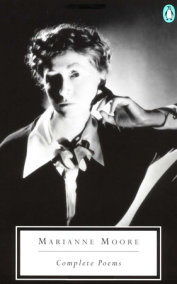 The Complete Poems of Marianne Moore