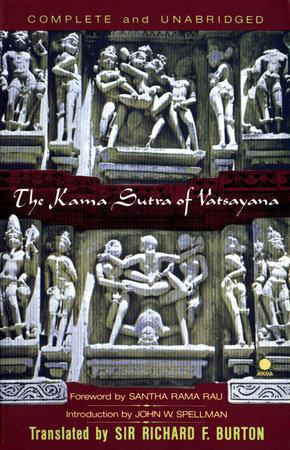 The Kama Sutra of Vatsyayana by Vatsayana