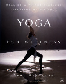 Yoga for Wellness