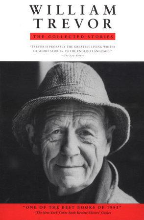 William Trevor by William Trevor