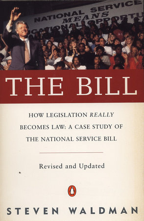 The Bill by Steven Waldman