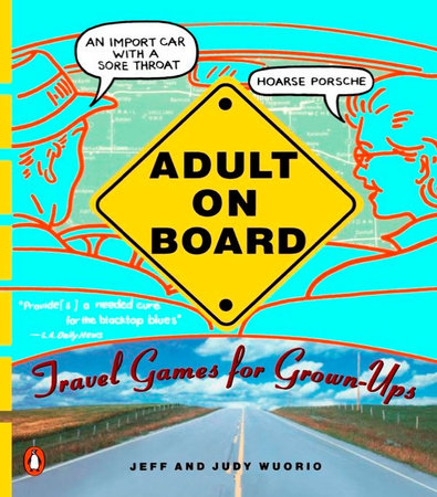 Adult on Board