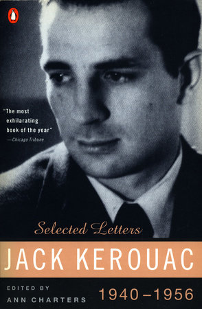 Jack Kerouac: Selected Letters