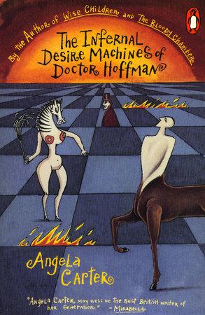 The Infernal Desire Machines of Doctor Hoffman