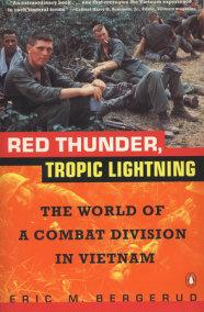 Red Thunder Tropic Lightning