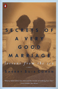 Secrets of a Very Good Marriage