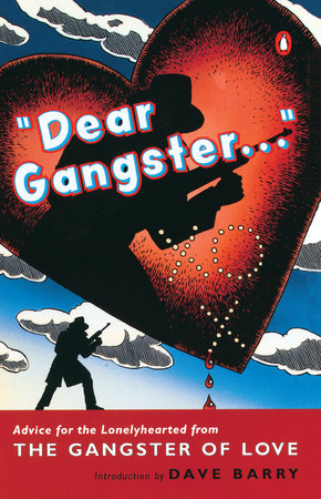 Dear Gangster...