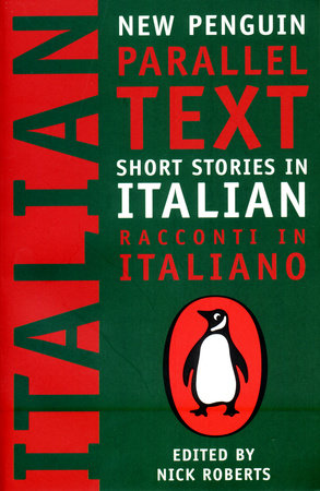 Short Stories in Italian by Various