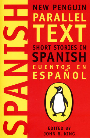 Short Stories in Spanish by Various and John L. King