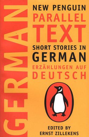 Short Stories in German, Erzahlungen auf Deutsch by