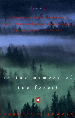 In the Memory of the Forest by Charles Powers