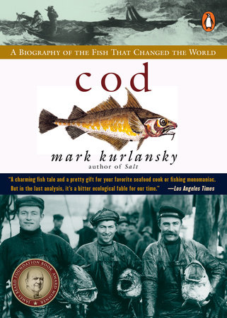 SE Cod by Mark Kurlansky
