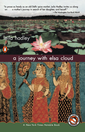 A Journey with Elsa Cloud
