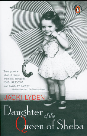 Daughter of the Queen of Sheba by Jacki Lyden