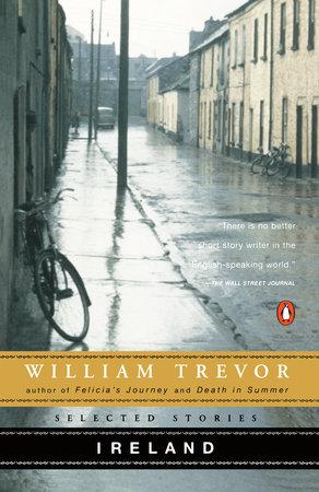 Ireland by William Trevor