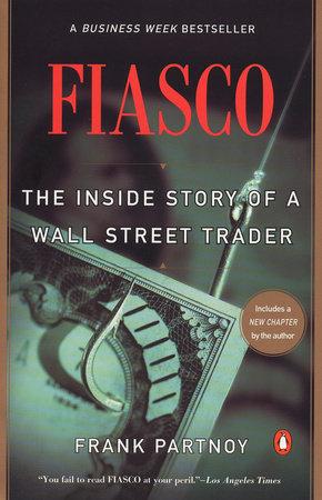 Fiasco by Frank Partnoy