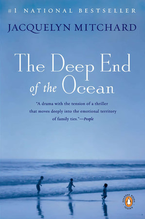 The cover of the book The Deep End Of The Ocean