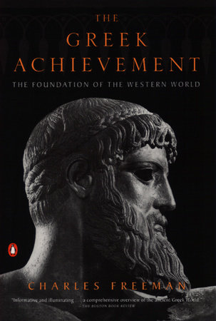 The Greek Achievement