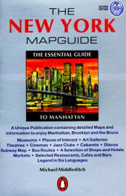 The New York Mapguide