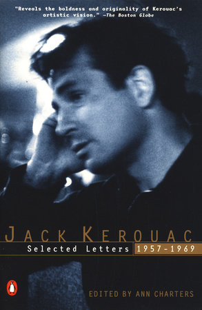 Kerouac: Selected Letters