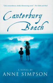 Canterbury Beach