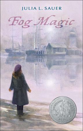 Fog Magic by Julia L. Sauer