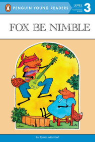 Fox Be Nimble