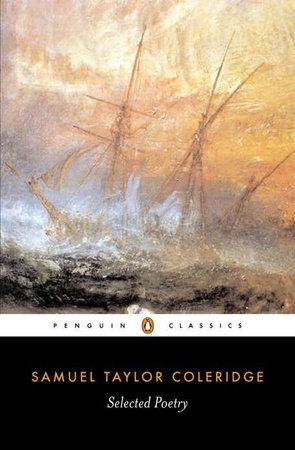 Selected Poems by Samuel Taylor Coleridge