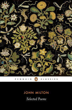 Selected Poems (Milton, John) by John Milton