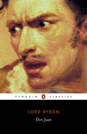 Don Juan by Lord George Gordon Byron