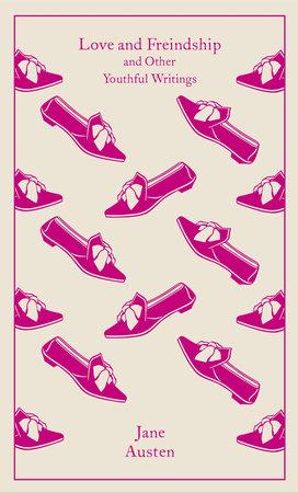 Love and Freindship by Jane Austen
