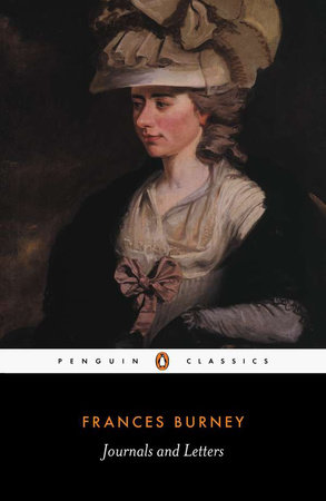 Journals and Letters of Frances Burney by Frances Burney