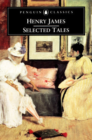 Selected Tales (James, Henry) by Henry James