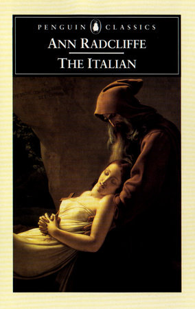 The Italian by Ann Radcliffe