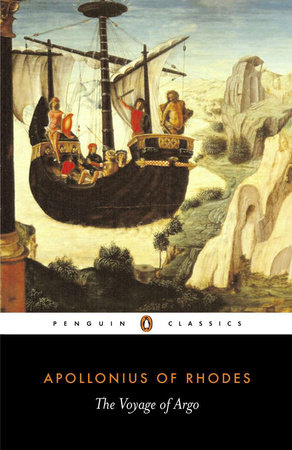 The Voyage of Argo by Apollonius of Rhodes