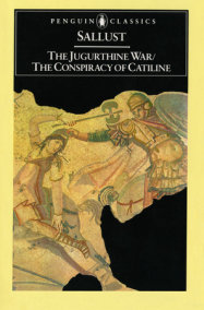 The Jugurthine War/The Conspiracy of Catiline