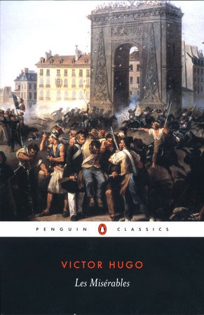 Miserables, Les by Victor Hugo