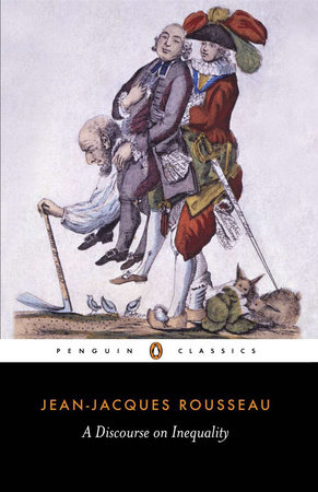 an analysis of jean jacques rousseaus the discourse of equality Get this from a library rousseau's critique of inequality : reconstructing the second discourse [frederick neuhouser] -- rousseau's discourse on the origin of.